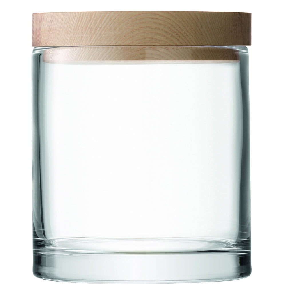 Lotta Container & Ash Lid, Large