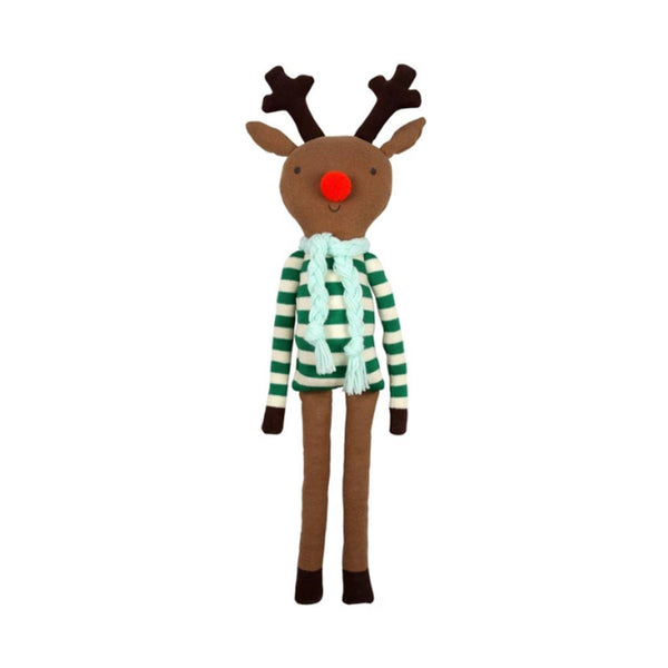 Jingles The Reindeer Large Toy
