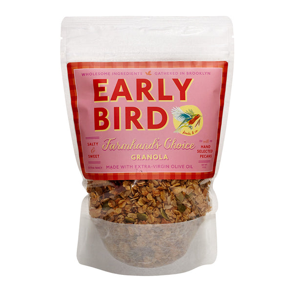 Farmhands Choice Granola