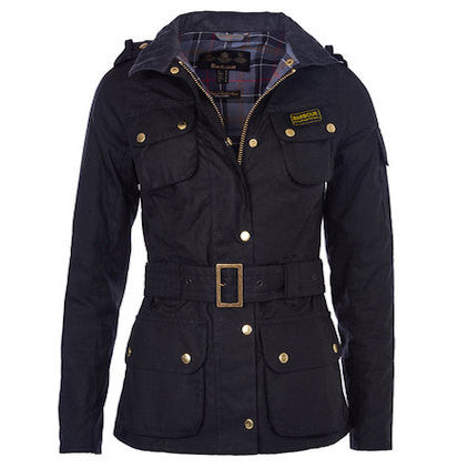Ladies International Jacket