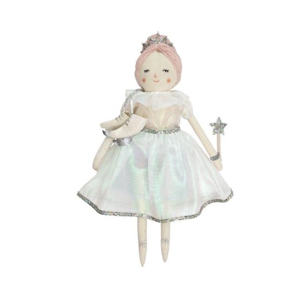 Lucia The Ice Princess Doll