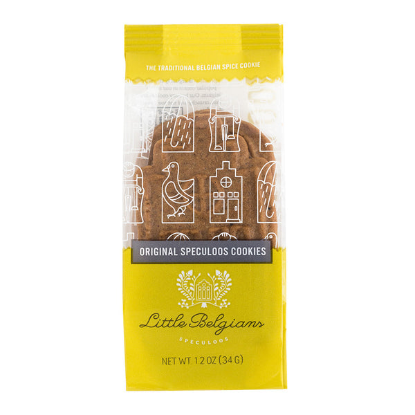 Original Speculoos, 4 Pack