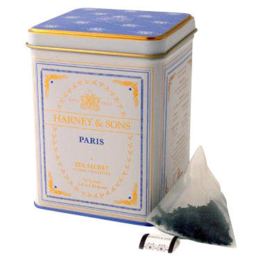 Paris Tea
