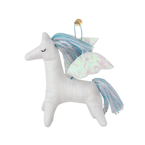 Pegasus Felt Tree Decoration