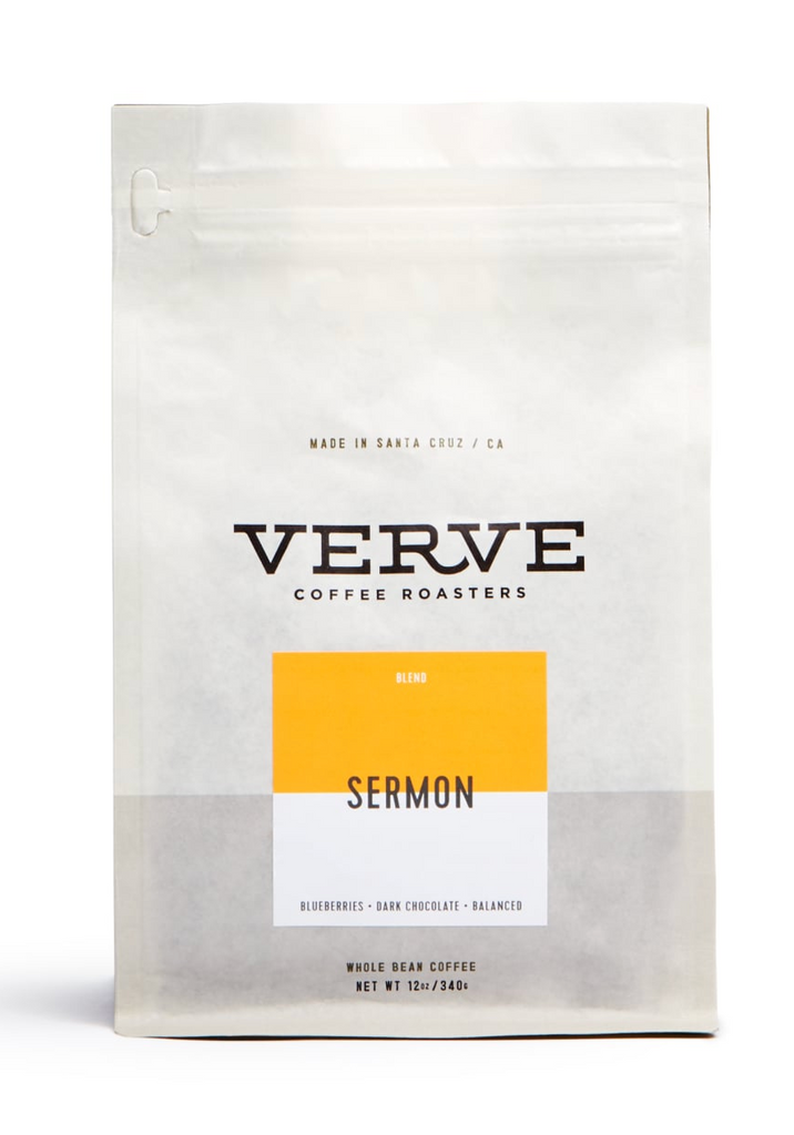 The Sermon Espresso 12oz