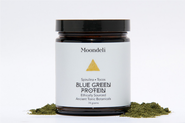 Blue Green Protein