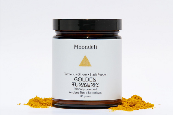 Golden Turmeric
