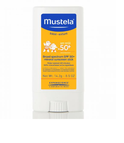 After-Sun Spray - 125 ml