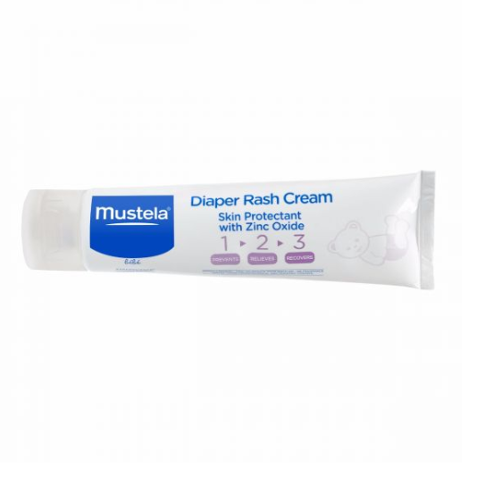 Diaper Rash Cream 123 - 100ml