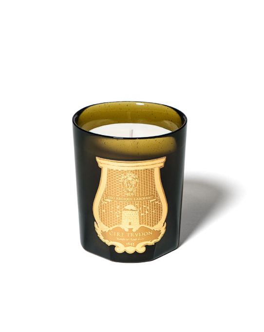 Cyrnos, Cire Trudon Classic Candle