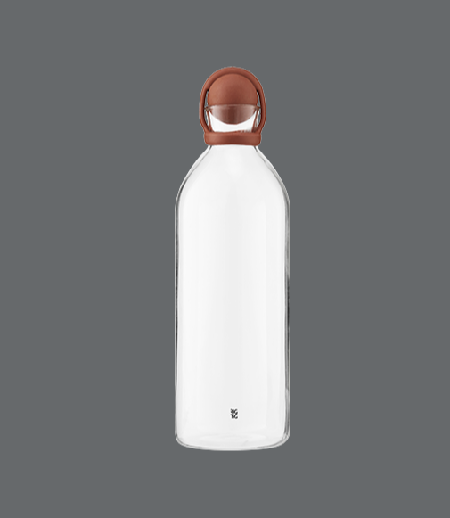 COOL-IT water carafe terracotta