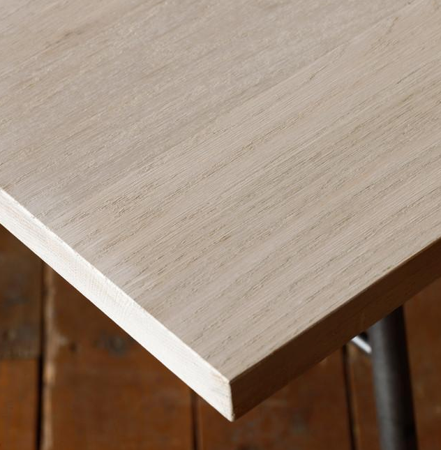 Brandywine Desk- Whitewash