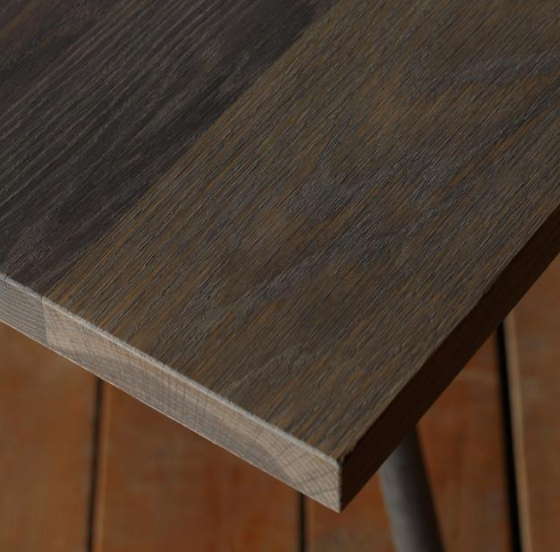 Brandywine Desk- Darkwash