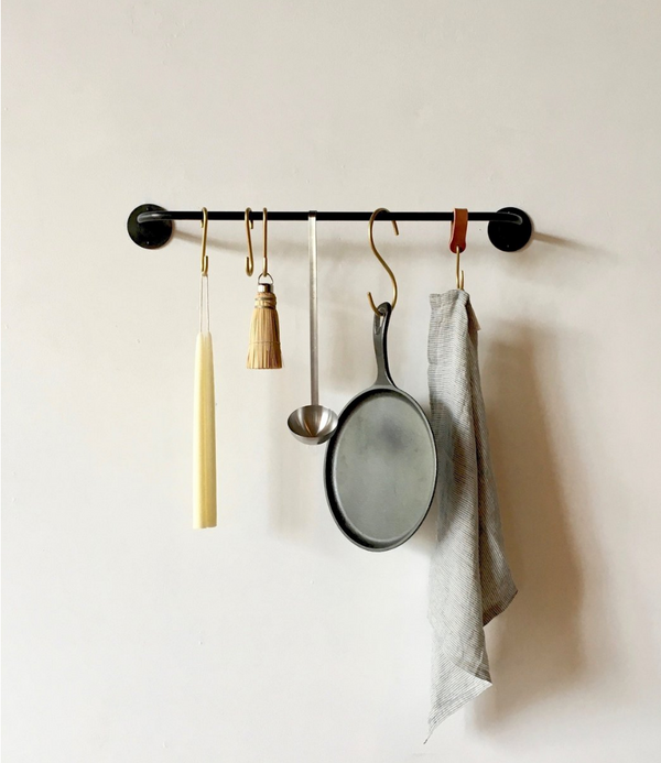 Ellington Pot Rack- Small
