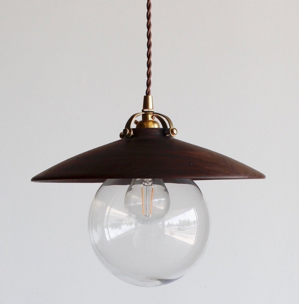 Edmund Light- Black Walnut