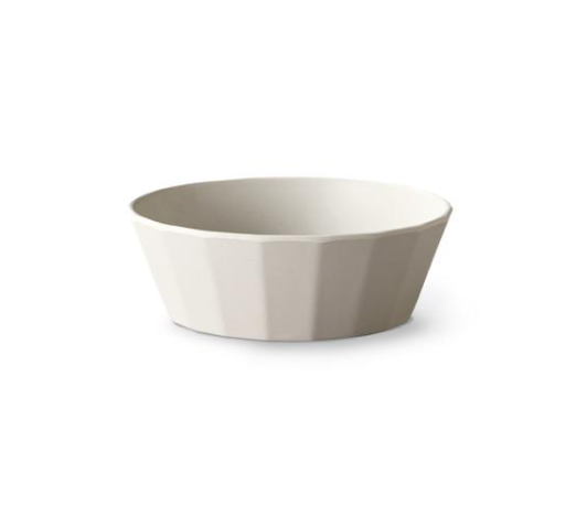 Kinto Alfresco Bowl- White