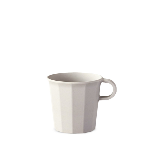 Alfresco Mug- White