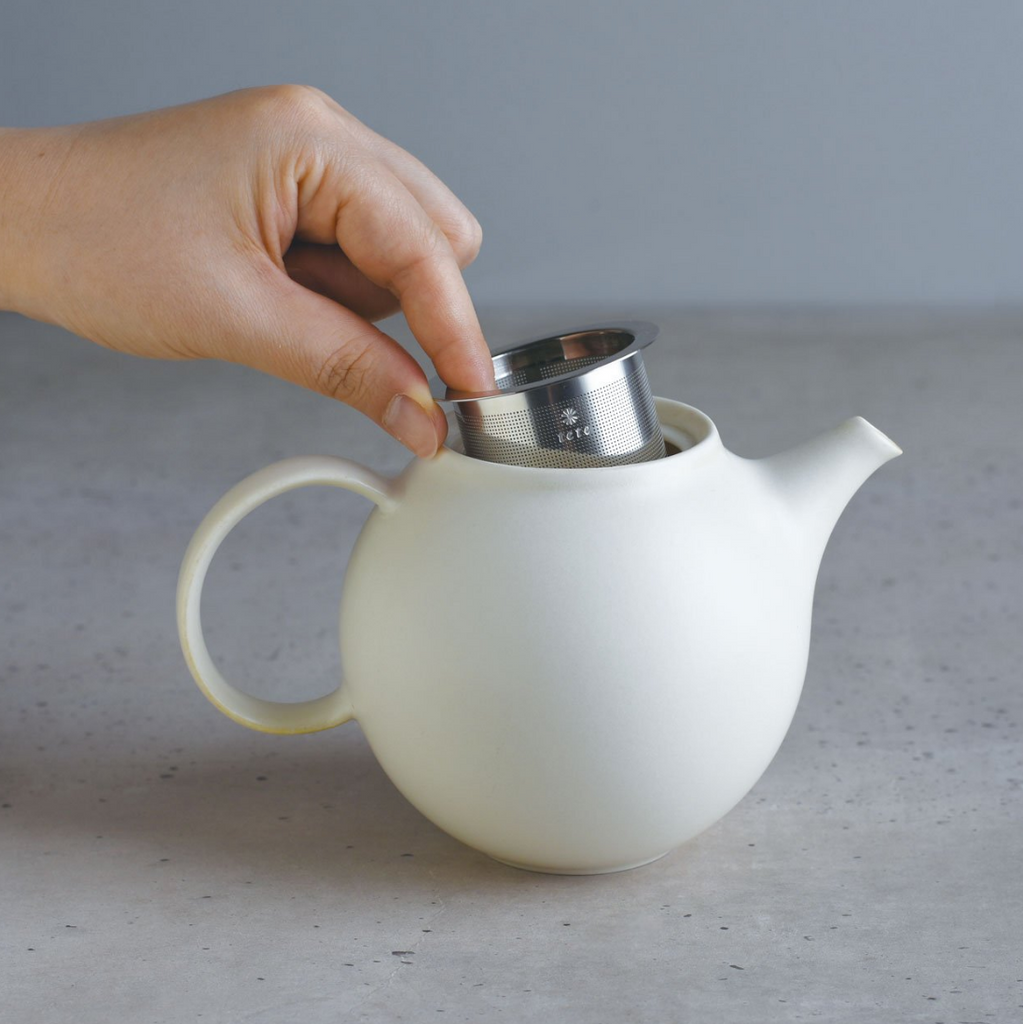 Pebble  Teapot, 500ml