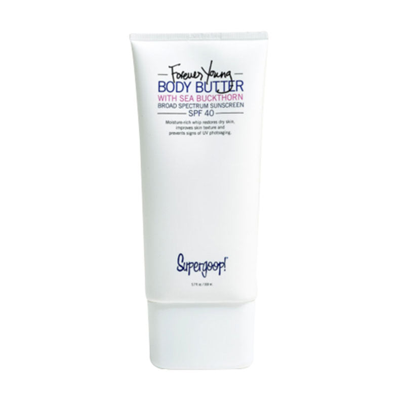 Forever Young Body Butter SPF 40