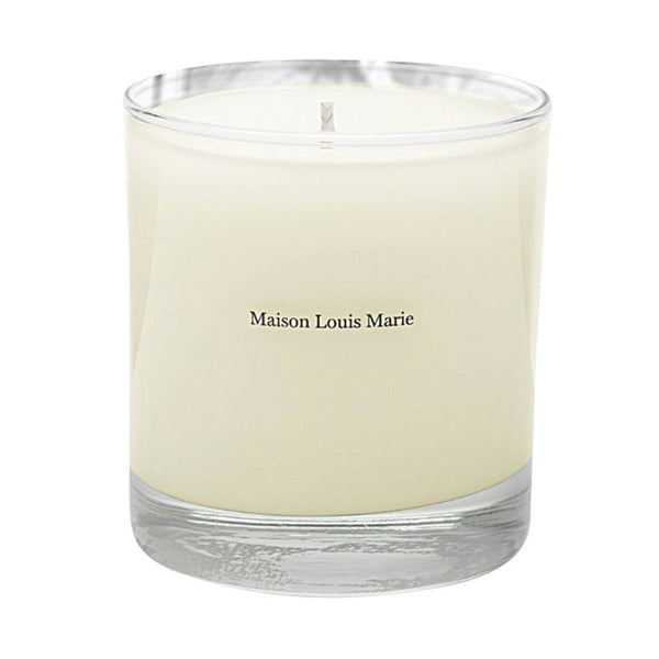 No. 06 Neige de Printemps Candle