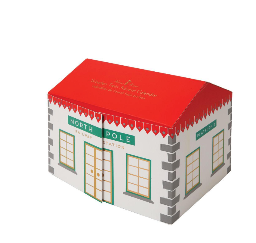 Railway Advent Calendar