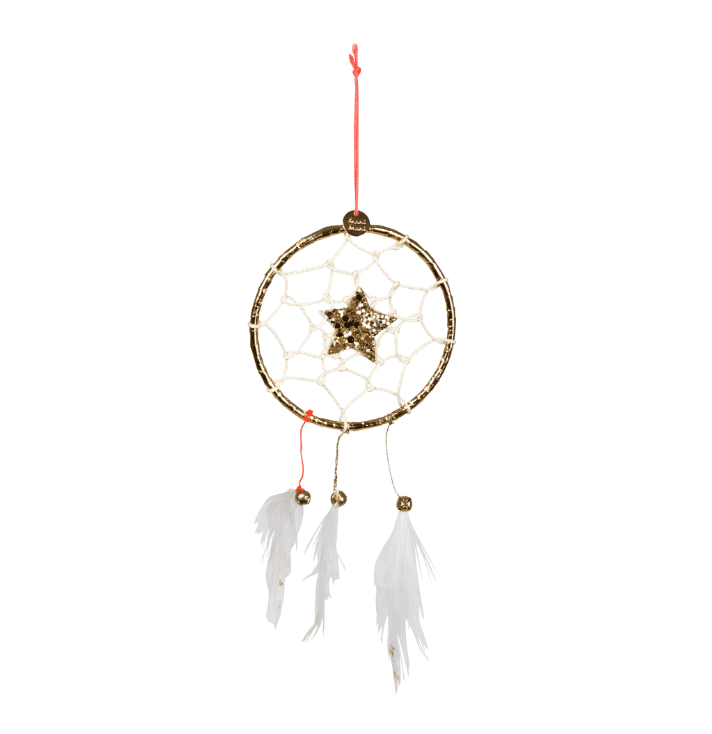 Dream Catcher Ornament