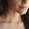 Diamond Dust Necklace
