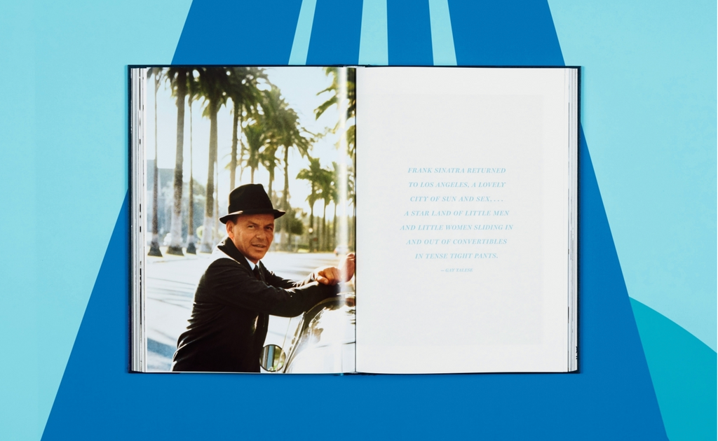Frank Sinatra Has a Cold XL, Limited Signed Copy