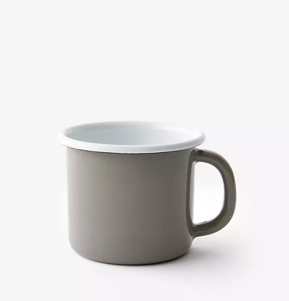 Mug - Bloom Grey