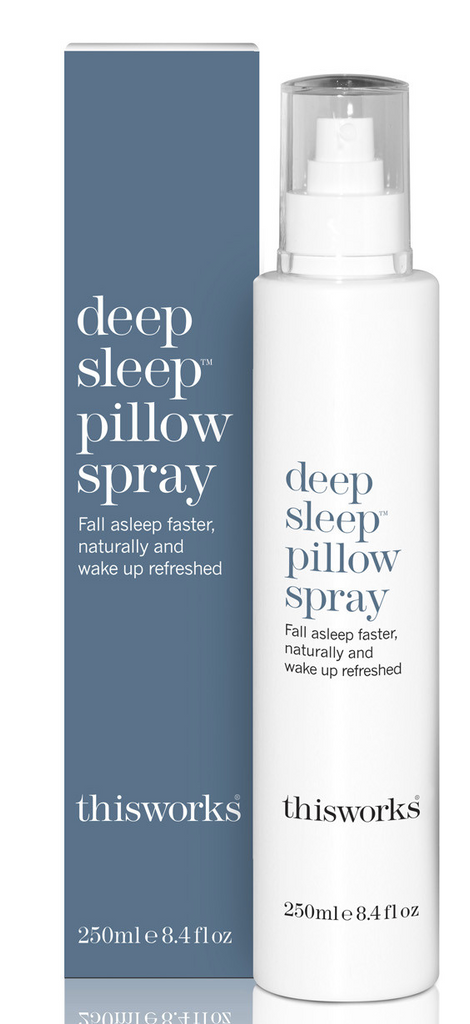 Deep Sleep Pillow Spray - 250ml