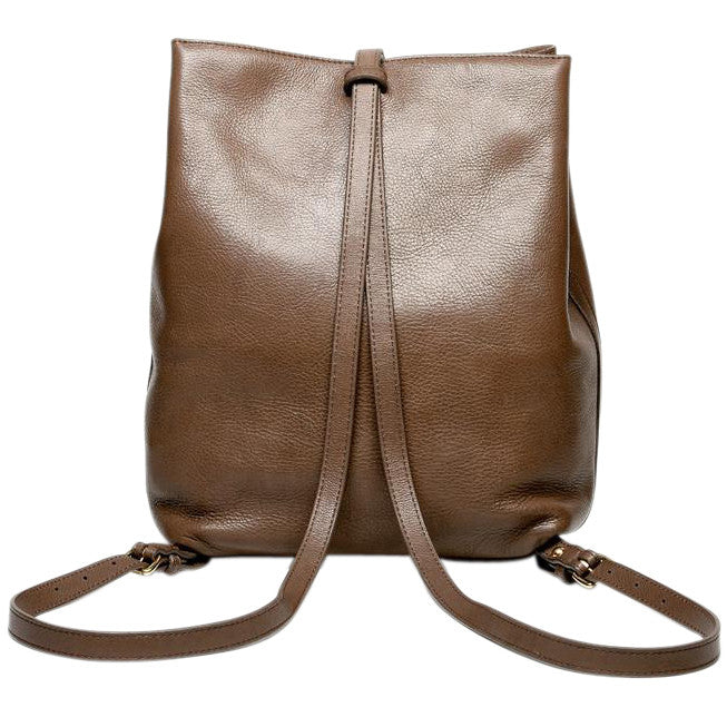 Sling Backpack, Clay