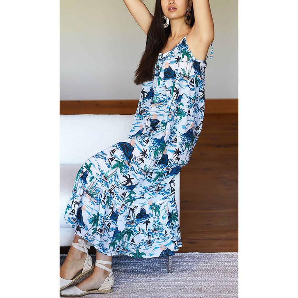 Tropics India Sundress