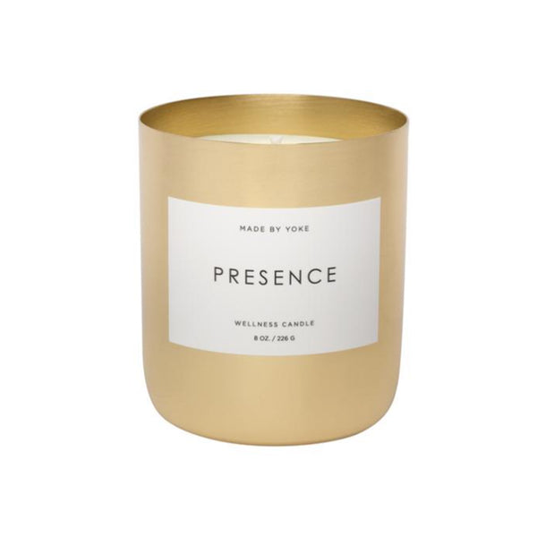 Presence Wellness Candle