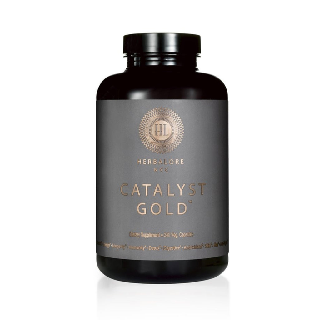 Catalyst Gold- LIMITED TIME SALE 25% OFF!