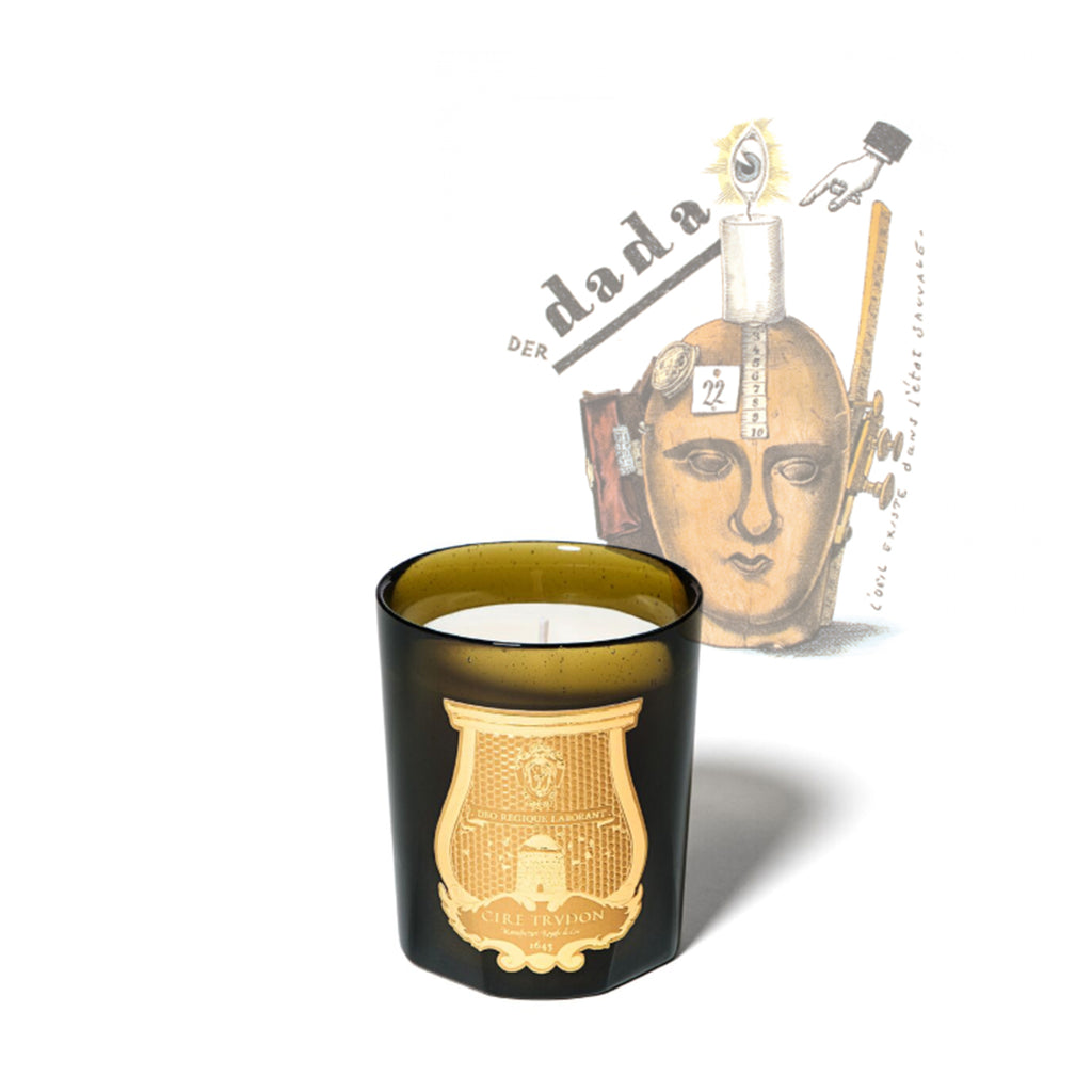Dada Travel Candle