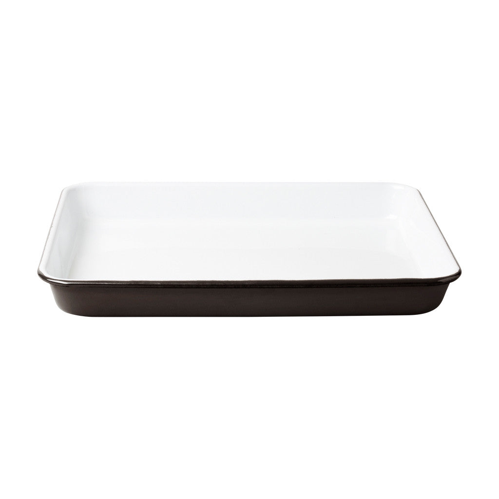 Serving Tray, Grey
