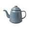 Tea Pot, Grey