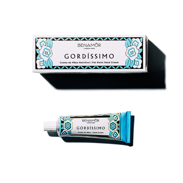 Gordissimo Nutritive Hand Cream