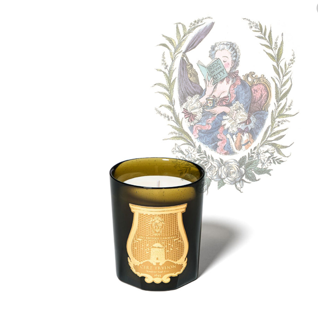 La Marquise, Travel Candle