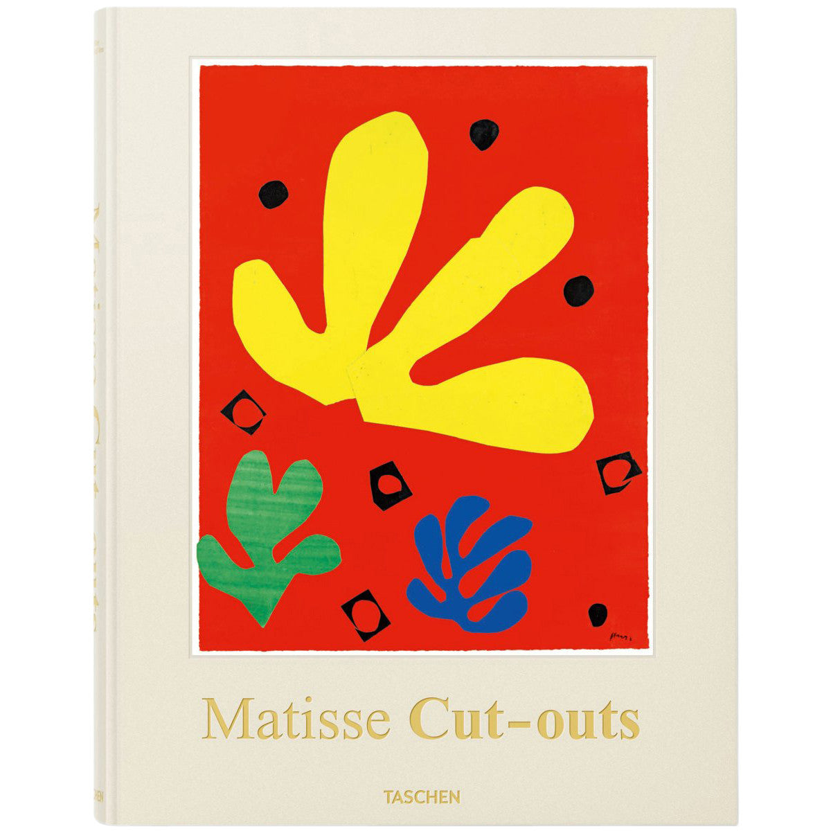 Matisse: Cut Outs