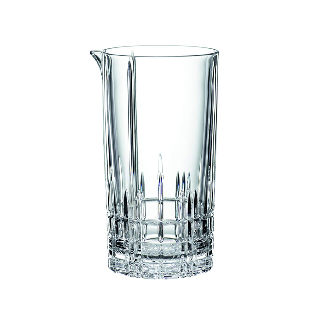 The Perfect Cocktail Mixing Glass