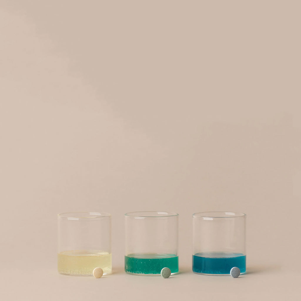 MOUTHWASH by Humankind