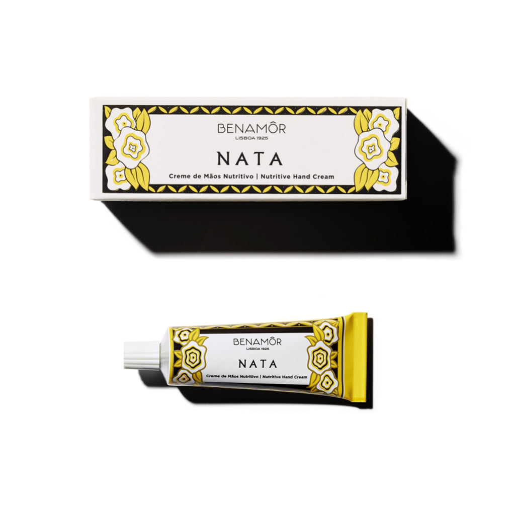 Nata Nutritive Hand Cream