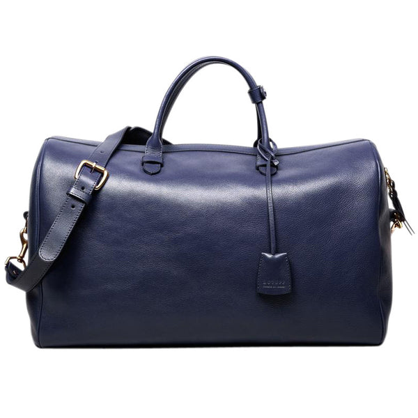 25% OFF- Weekender Bag #12, Indigo- for a limited time!