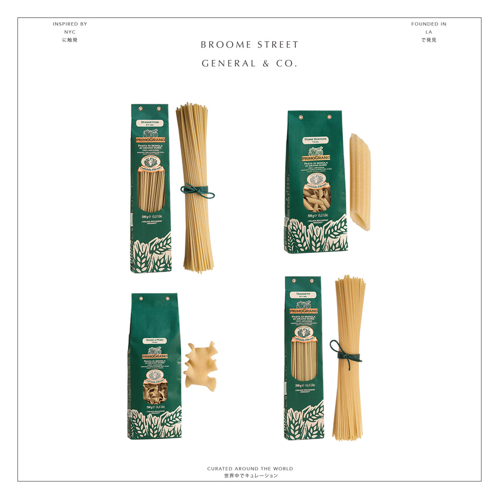 PRIMOGRANO PASTA BUNDLE