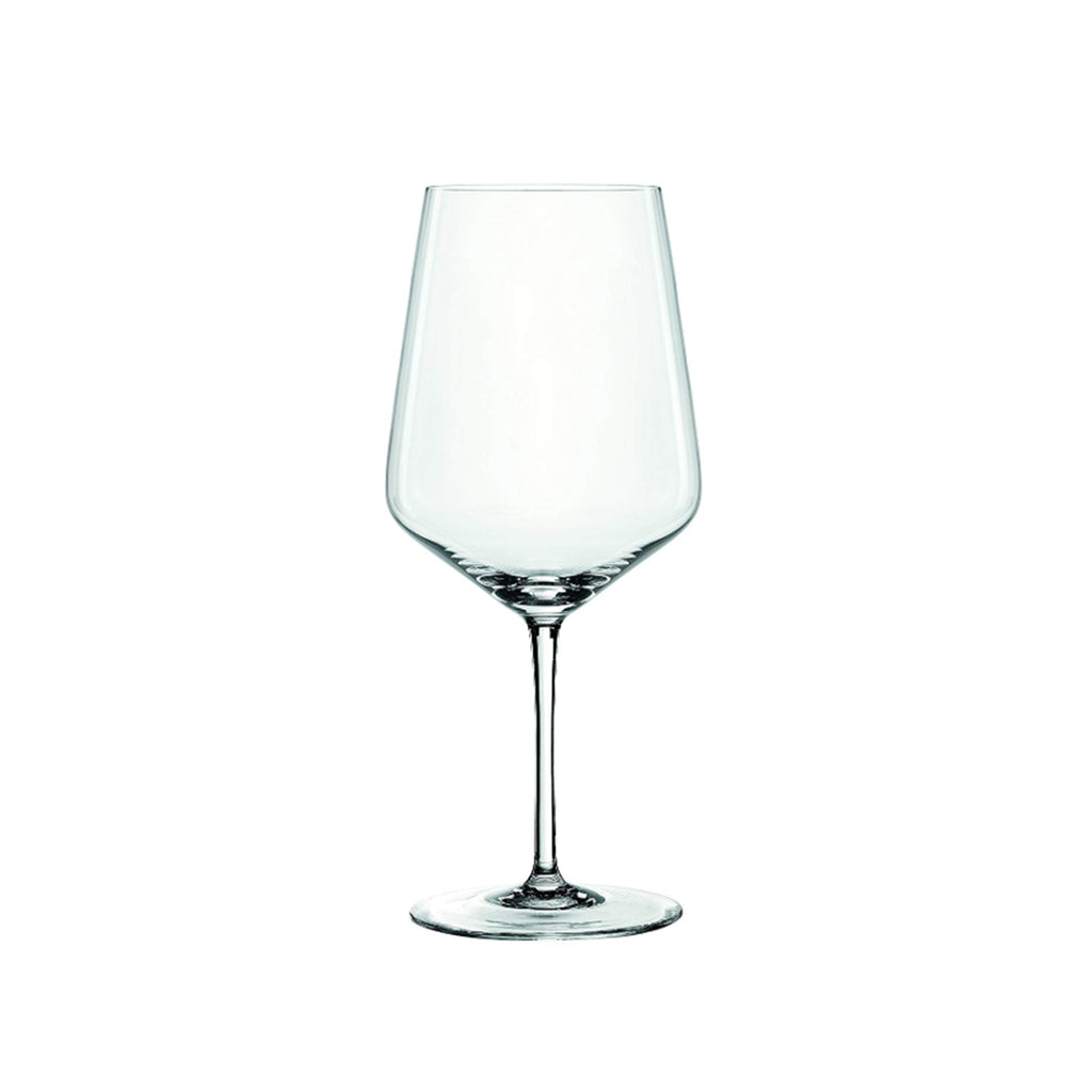 Red Wine Glass, set of 4