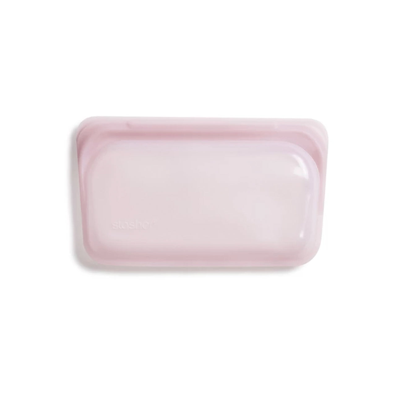 Snack: Silicone Storage, Rose Quartz