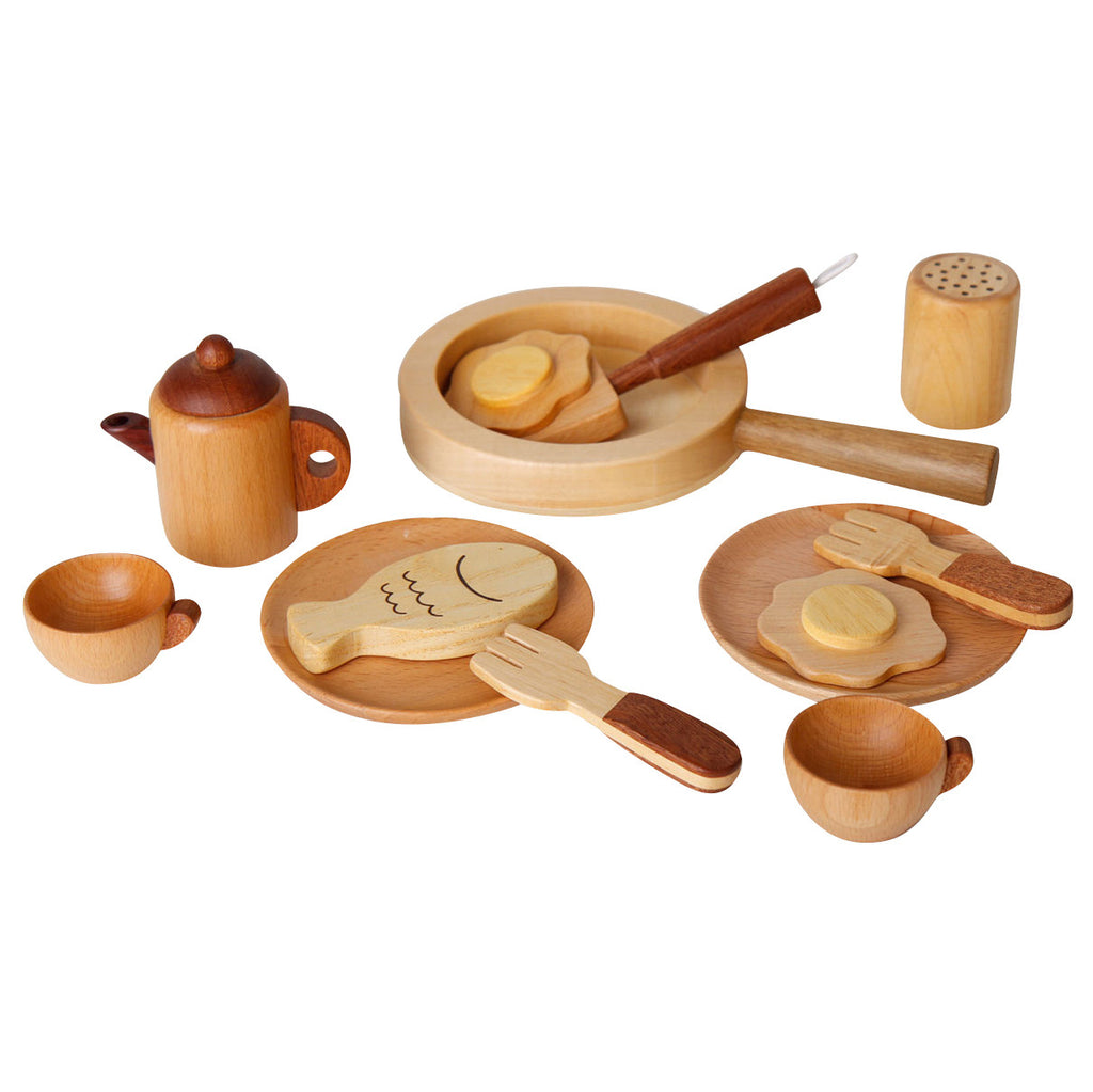 Soopsori Chef Set