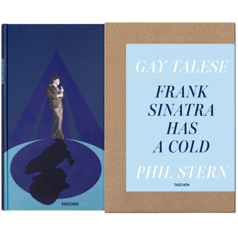 40% OFF- Frank Sinatra Has a Cold