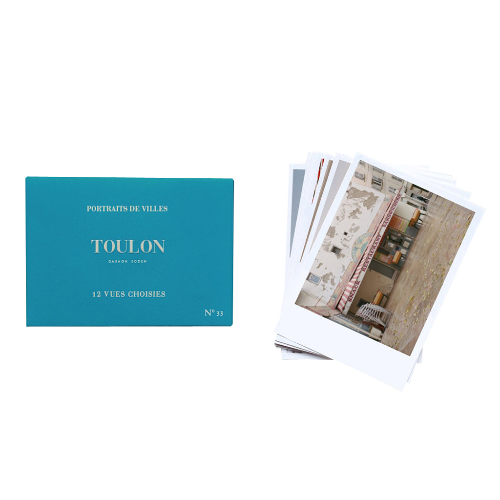 The Perfect Gift, Toulon